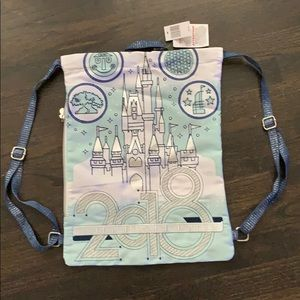 NWT Walt Disney Bag